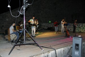 Band of Pantelis Lykos
