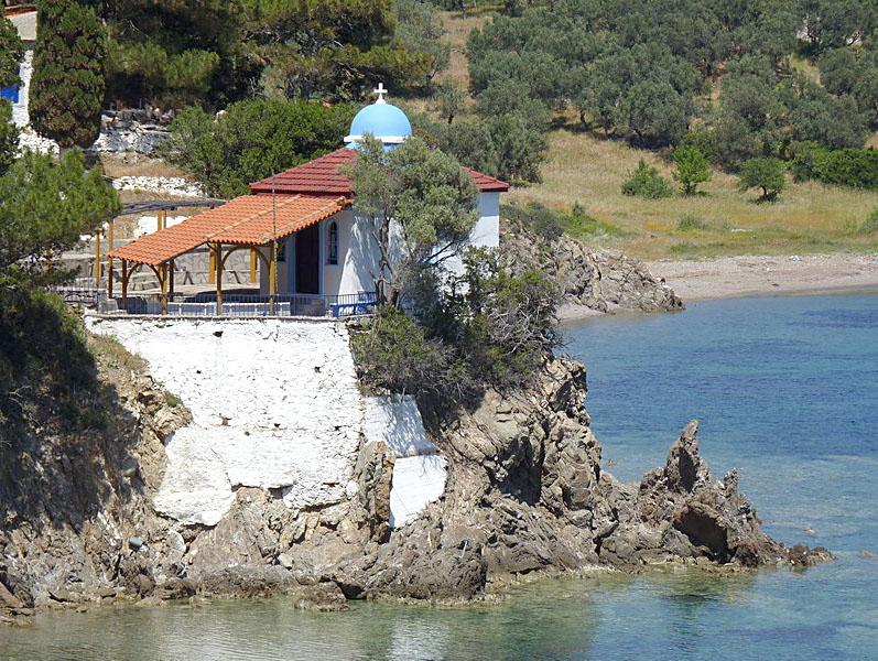 Agios Ermoghenis