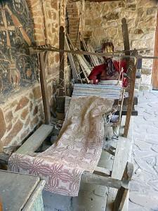 Ambeliko folk museum