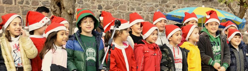 Molyvos Christmas Fair © Torsten Åkerberg
