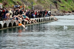 Epiphany - The start of the race