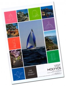 Visit Molyvos 2013 Brochure