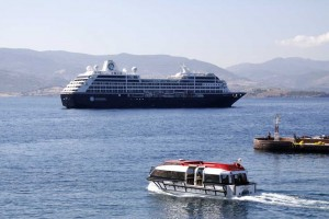 Cruise Ship Azamara