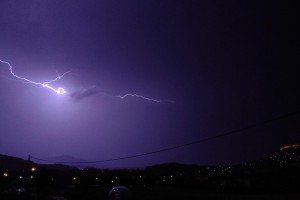 Electrical Storm 1