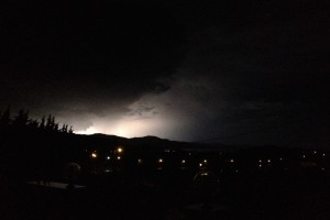 Electrical Storm 5