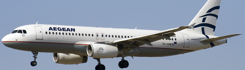 Aaegean Airlines