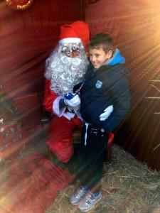 Molyvos Christmas Fayre 2013