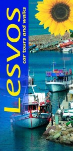 Lesvos Landscapes