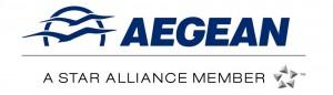 Aegean Airlines Lesvos Video