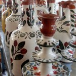 ceramic tradition of Lesvos