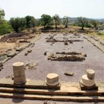 Sanctuary of Klopedi
