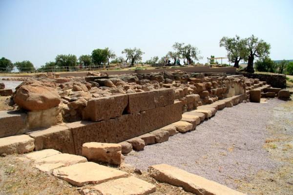 Sanctuary of Klopedi – 03