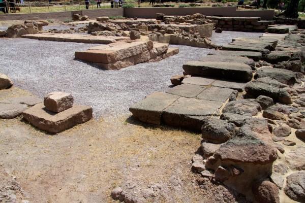 Sanctuary of Klopedi – 05