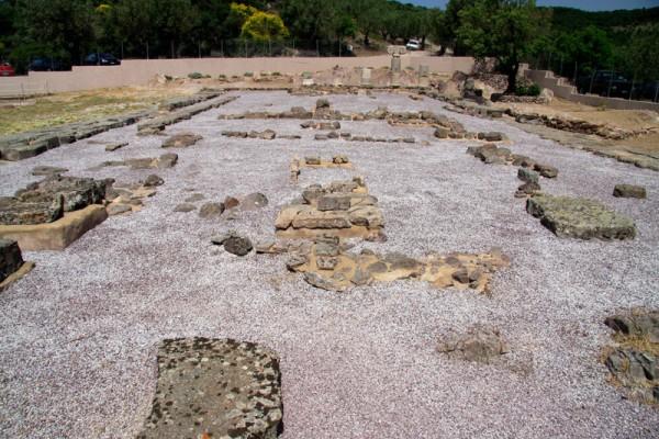 Sanctuary of Klopedi – 06