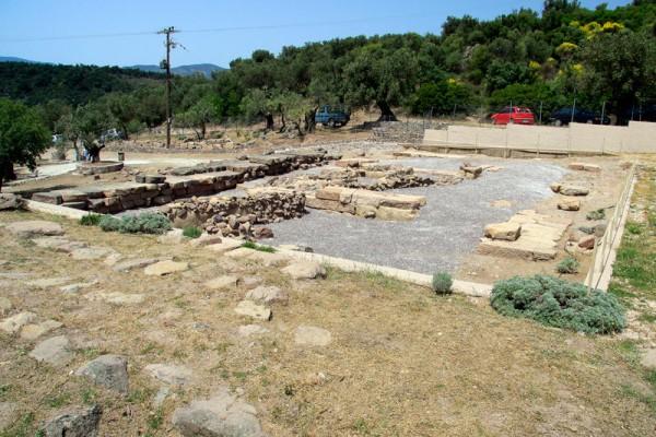 Sanctuary of Klopedi – 07
