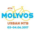 4th Molyvos Urban MTB Race